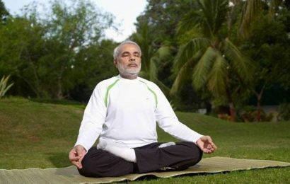 International Yoga Day 2020 LIVE UPDATES: 'Yoga at Home' is theme this year amid Covid-19