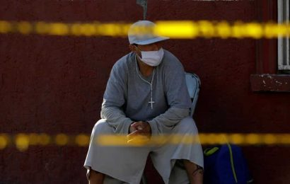 Mexico registers 142,690 Covid-19 cases, death toll over 16,800