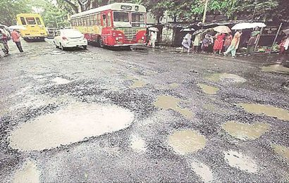 Amid fund crunch, Panchkula civic body begins remediation of legacy waste, road repair work