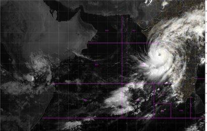 Cyclone Nisarga to make landfall at Diveagar