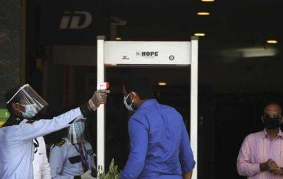 Uttar Pradesh Covid-19 tally reaches 14,091; Noida, Agra lead surge