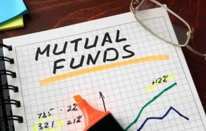 For MFs, recovery of risky assets turn bleak