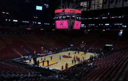 16 NBA players test Covid-19 positive ahead of season restart on July 30