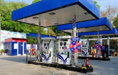 Petrol, diesel prices go up again. Check rates in your city