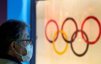 Tokyo Olympic board member would support another delay