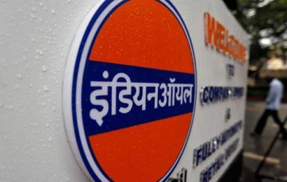 Indian Oil reports first quarterly loss in four years after inventory hit