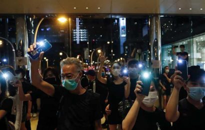 Group of 86 NGOs issue letter calling for scrapping of planned Hong Kong security law