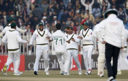 Pakistan squad set to leave for England on June 28