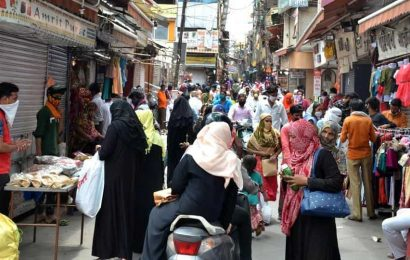 Covid-19: Markets in Bhopal to remain closed on Saturdays and Sundays