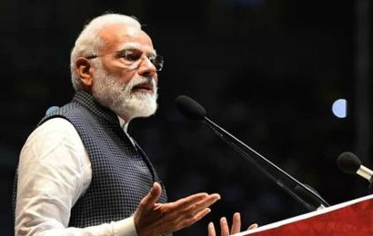 'Need to make Covid-19 crisis major turning point for nation': PM Modi during 95th annual plenary session of Chamber of Commerce