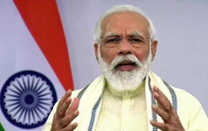 'No one above the law': PM Narendra Modi asks for  confronting Covid-19 norms' violators