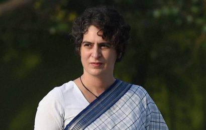 Priyanka Gandhi Vadra served notice over tweet alleging high Covid mortality rate in Agra