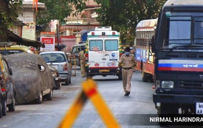 As PCMC hardens stand, PMC says allow entry to those from non-containment zones