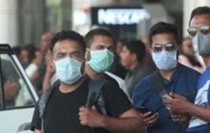 With 68 new Covid-19 cases, Rajasthan's coronavirus count climbs to 9,720