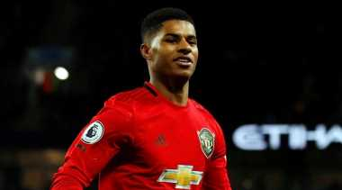Marcus Rashford's campaign forces government to provide summer food fund