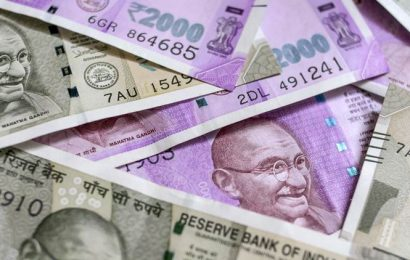 Rupee jumps 32 paise to 75.30 against US dollar in early trade