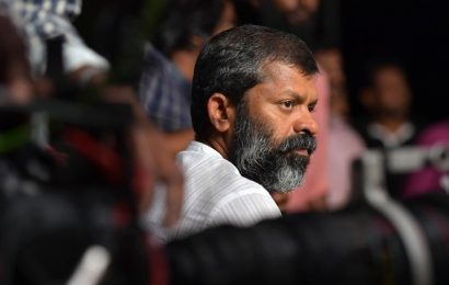 Sachy (1972-2020): Celebrities mourn the loss of Malayalam screenwriter-director