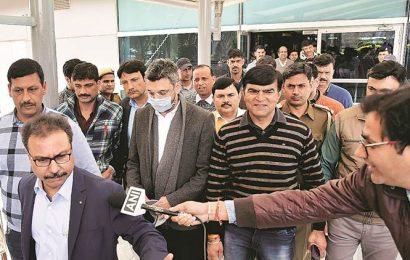 Sanjeev Chawla's disclosure figment of imagination, says Advocate