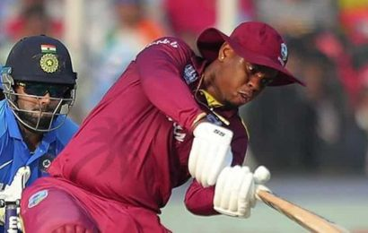 Roberts slams Hetmyer for pulling out of England tour due to COVID-19 scare