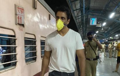 Sonu Sood news on June 2: The actor asks fan to help people