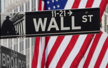Wall Street rebounds after biggest pullback since March