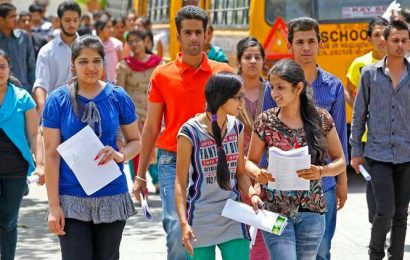 In battle against Covid, Haryana to rope in final year MBBS students