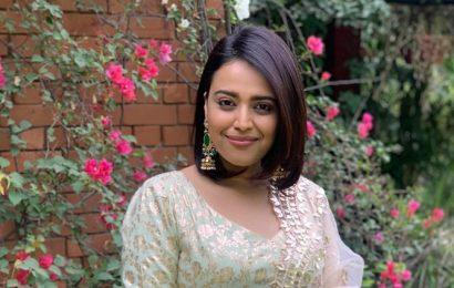 Discovered faith while shooting for Raanjhanaa, Swara Bhasker on film's seven year anniversary