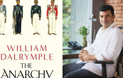 Siddharth Roy Kapur, William Dalrymple come together to develop The Anarchy into a web series