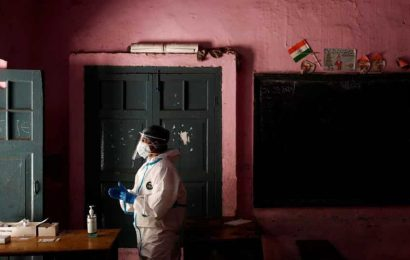 Over 75 lakh Covid-19 tests conducted till June 24, says ICMR
