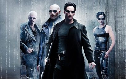 The Matrix: A reading list