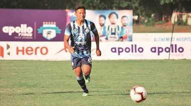 Odisha FC signs midfielder Thoiba Singh ahead of  ISL-7