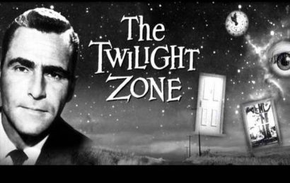 Journey into 'The Twilight Zone': A look at Rod Serling's timeless sci-fi masterpiece