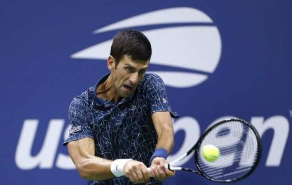 Djokovic thinking of skipping US Open for French Open prep