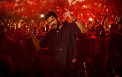 A star's voice: Ten songs that 'singer' Vijay aced