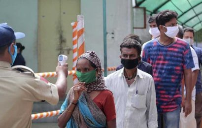Andhra Pradesh becomes 10th state with more than 10,000 cases, over 66,000 patients in Delhi: Covid-19 state tally