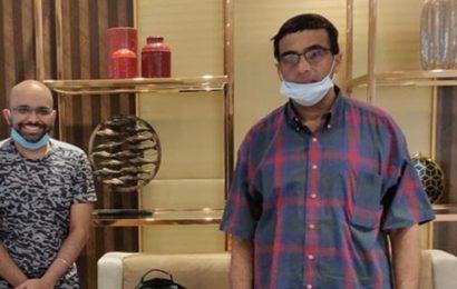 Coronavirus is like playing chess against a computer: Vishwanathan Anand