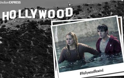 Hollywood Rewind | Warm Bodies: A zombie comedy with heart