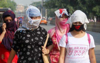 Mercury rises in Rajasthan, Sriganganagar hottest at 43.3 degrees Celsius