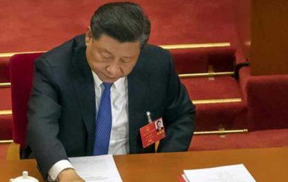 Hong Kong security laws may not be retroactive, says China