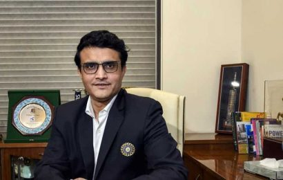 Will always be a player's person says BCCI president Sourav Ganguly