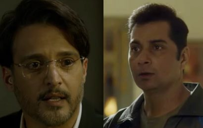 Your Honor trailer: Jimmy Sheirgill and Varun Badola lead this dark morality tale