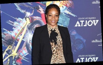 Tiffany Haddish Reveals Real Reason Behind Decision to Attend George Floyd's Funeral