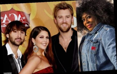 Lady Antebellum Accused of Pretending They're Not Racist by the Original Lady A