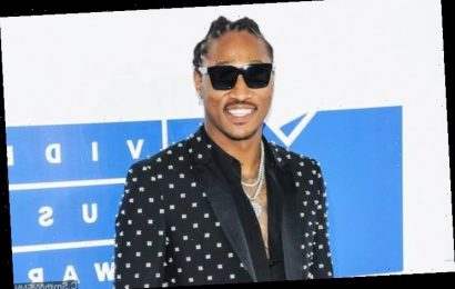 Future's Baby Mama Demands Reasonable Child Support Amount After Being Offered $1,000 A Month
