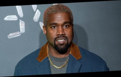 Kanye West Tweets That He's Running For President in 2020