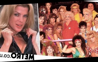 Beckie Mullen dead: Original GLOW and Married With Children star dies aged 55