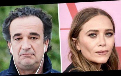 Mary-Kate Olsen Spotted for 1st Time Since Olivier Sarkozy Divorce News