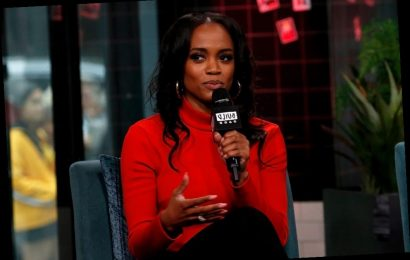 Fans Are Standing Up for Rachel Lindsay After She Was Attacked on Social Media