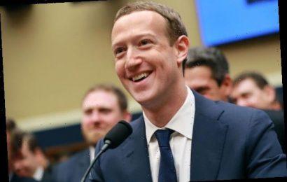 Facebook Stock Hits Record High Amid Ad Boycott