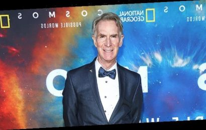 Bill Nye Breaks Down Race In Viral TikTok Video 'The Science Of Skin Color' — Watch